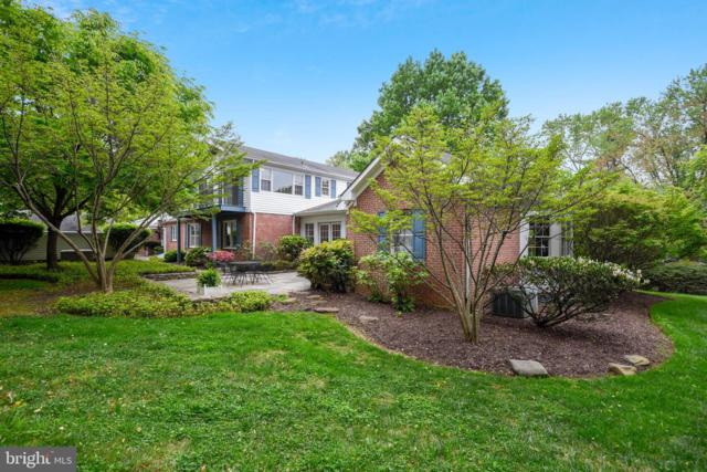 6102 Gentry Lane, BALTIMORE, MD 21210 (#MDBC458162) :: ExecuHome Realty