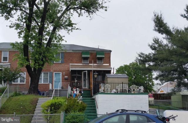 314 Georgia Avenue NE, GLEN BURNIE, MD 21060 (#MDAA400114) :: The Kenita Tang Team