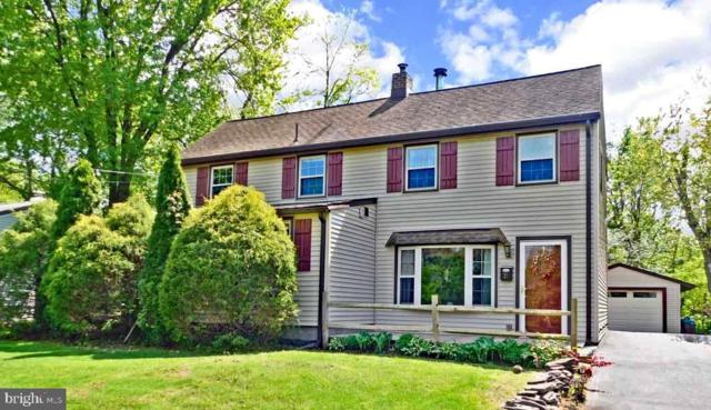 21 S Bell Avenue, YARDLEY, PA 19067 (#PABU468922) :: ExecuHome Realty
