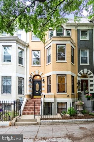 61 Rhode Island Avenue NW, WASHINGTON, DC 20001 (#DCDC427322) :: Crossman & Co. Real Estate