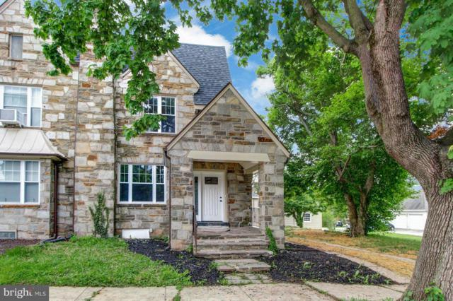 47 N Ogontz Street, YORK, PA 17403 (#PAYK116880) :: Teampete Realty Services, Inc