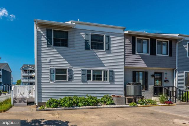 152-A Newport Bay Drive, OCEAN CITY, MD 21842 (#MDWO106276) :: ExecuHome Realty