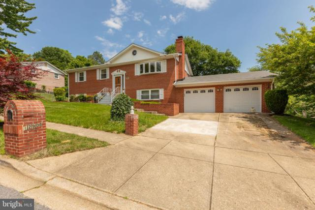 12908 Marcia Place, CLINTON, MD 20735 (#MDPG528646) :: The Miller Team