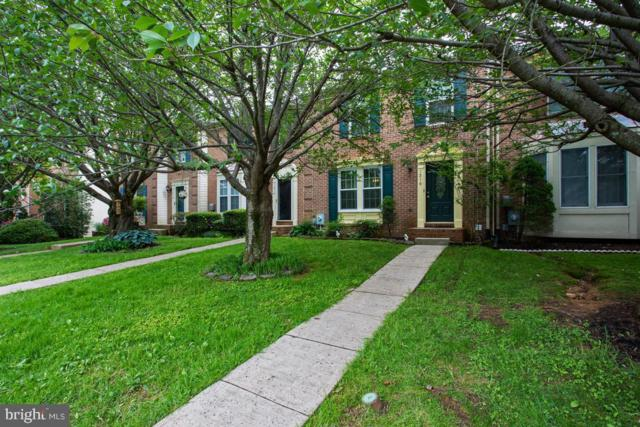 1216 Athens Court, BEL AIR, MD 21014 (#MDHR233212) :: ExecuHome Realty