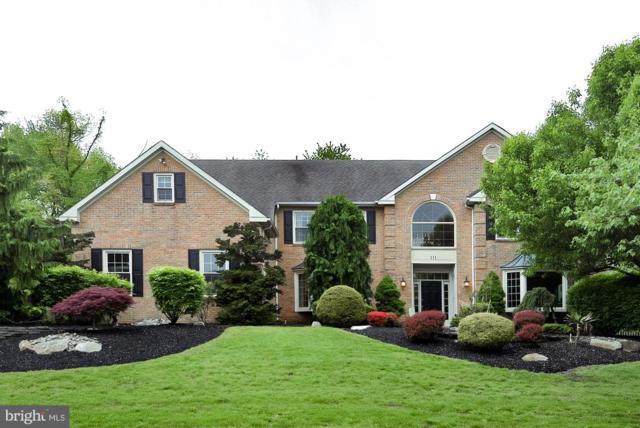 111 Scott Circle, NORTH WALES, PA 19454 (#PAMC609746) :: Jason Freeby Group at Keller Williams Real Estate