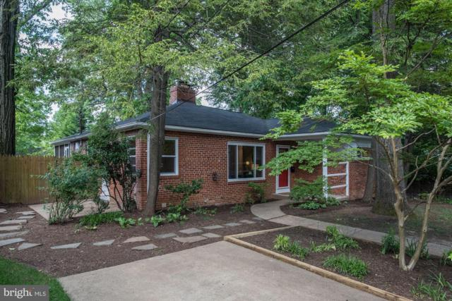 12 Devon Road, SILVER SPRING, MD 20910 (#MDMC659198) :: ExecuHome Realty