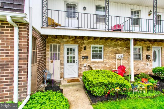 778 Colony Drive, YORK, PA 17404 (#PAYK116884) :: ExecuHome Realty