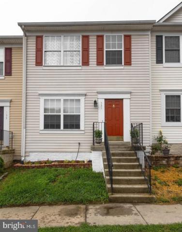 531 Lilac Terrace NE, LEESBURG, VA 20176 (#VALO384222) :: Bic DeCaro & Associates