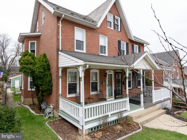 122 S 6TH Avenue, COATESVILLE, PA 19320 (#PACT479066) :: ExecuHome Realty