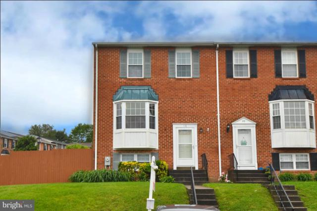 18 Perryoak Place, BALTIMORE, MD 21236 (#MDBC458182) :: The Sebeck Team of RE/MAX Preferred