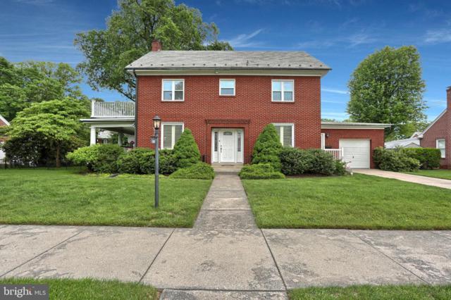 517 E Oak Street, PALMYRA, PA 17078 (#PALN106966) :: The Joy Daniels Real Estate Group