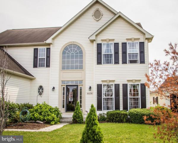 9170 Drawbridge Drive, DELMAR, MD 21875 (#MDWC103352) :: Brandon Brittingham's Team
