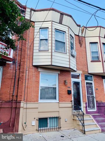 2243 Jackson Street, PHILADELPHIA, PA 19145 (#PAPH798008) :: Dougherty Group