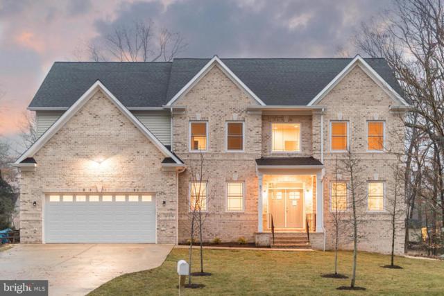 8317 Rolling Road, SPRINGFIELD, VA 22153 (#VAFX1062588) :: Shamrock Realty Group, Inc