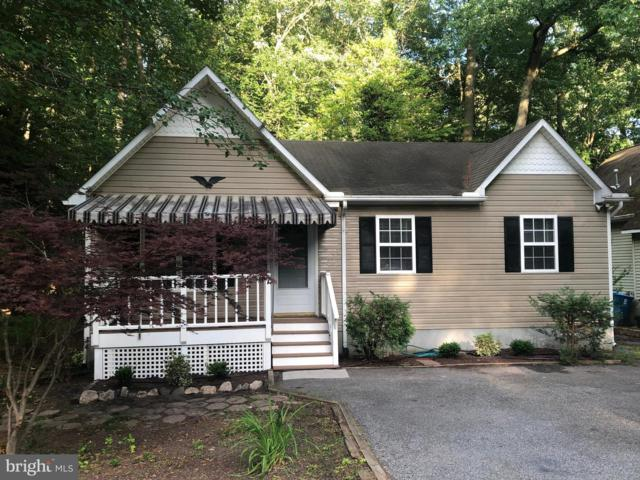 7 Footbridge Trail, OCEAN PINES, MD 21811 (#MDWO106280) :: ExecuHome Realty