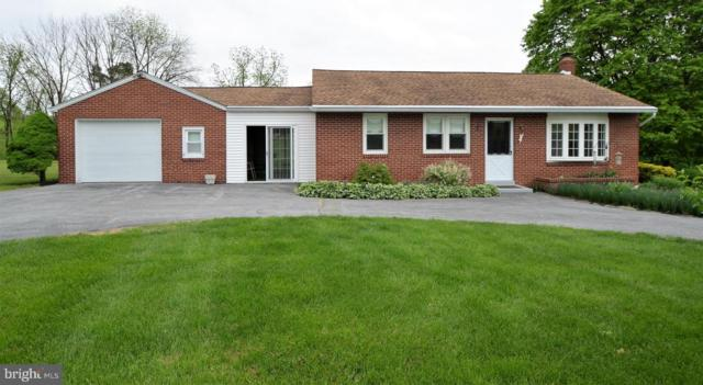 1173 Windsor Castle Road, HAMBURG, PA 19526 (#PABK341506) :: ExecuHome Realty