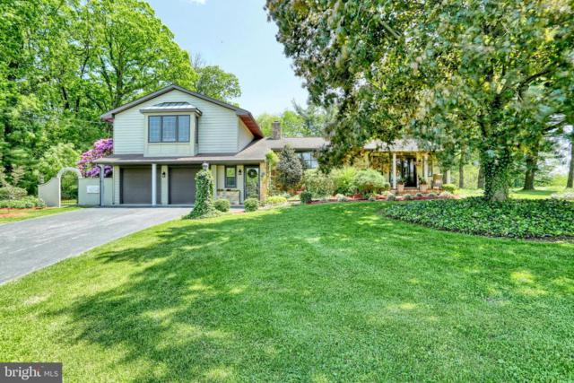 3645 Raintree Road, YORK, PA 17404 (#PAYK116892) :: The Heather Neidlinger Team With Berkshire Hathaway HomeServices Homesale Realty