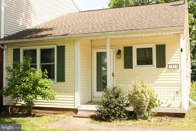 1014 Northfield Drive, CARLISLE, PA 17013 (#PACB113318) :: The Heather Neidlinger Team With Berkshire Hathaway HomeServices Homesale Realty