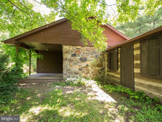 1533 Shockeysville Road, WINCHESTER, VA 22603 (#VAFV150666) :: Bruce & Tanya and Associates