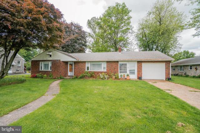 106 W 47TH Street, READING, PA 19606 (#PABK341508) :: John Smith Real Estate Group