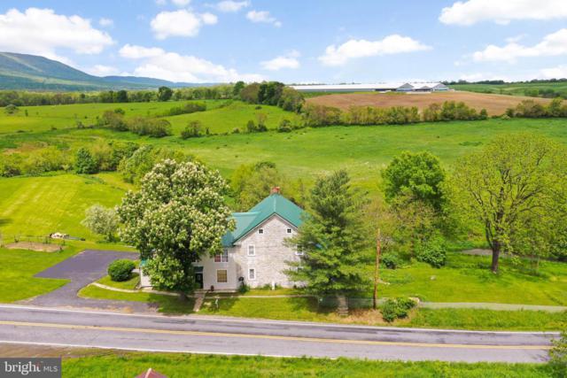 6589 Fort Mccord Road, CHAMBERSBURG, PA 17202 (#PAFL165648) :: The Joy Daniels Real Estate Group