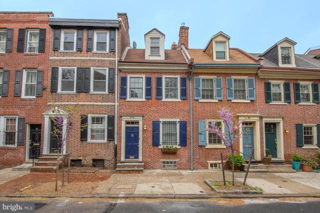 424 S 7TH Street, PHILADELPHIA, PA 19147 (#PAPH798034) :: Shamrock Realty Group, Inc