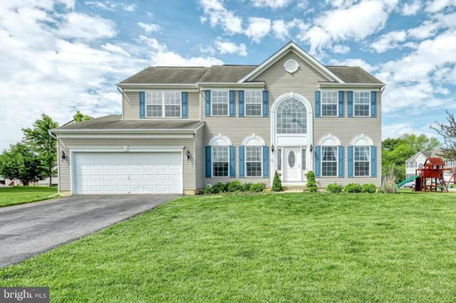 64 Cedarlyn Drive, YORK, PA 17408 (#PAYK116898) :: ExecuHome Realty