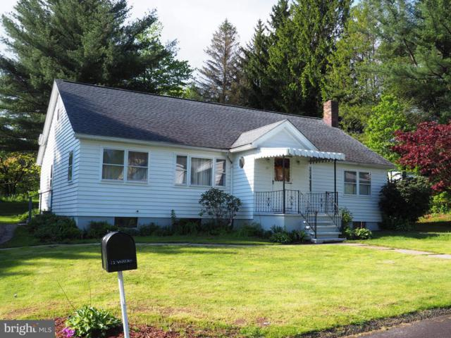 21 Wayne Avenue, TAMAQUA, PA 18252 (#PASK125834) :: The Heather Neidlinger Team With Berkshire Hathaway HomeServices Homesale Realty