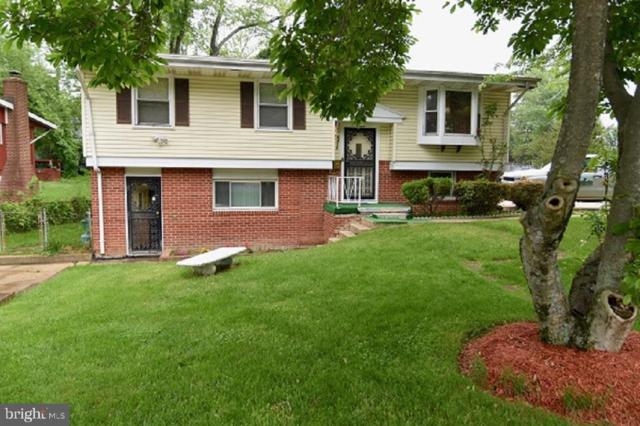 6410 Wilburn Drive, CAPITOL HEIGHTS, MD 20743 (#MDPG528664) :: RE/MAX Plus