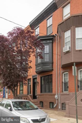 1329 Wharton Street, PHILADELPHIA, PA 19147 (#PAPH798056) :: Keller Williams Real Estate