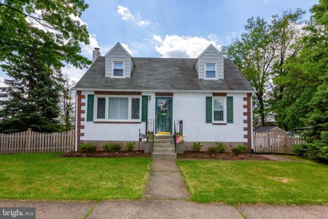 325 Edgewood Avenue, FOLSOM, PA 19033 (#PADE491570) :: ExecuHome Realty