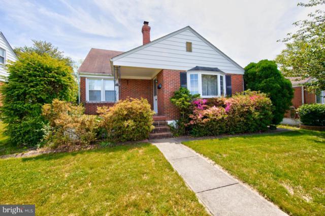 1817 Hanford Road, BALTIMORE, MD 21237 (#MDBC458216) :: John Smith Real Estate Group