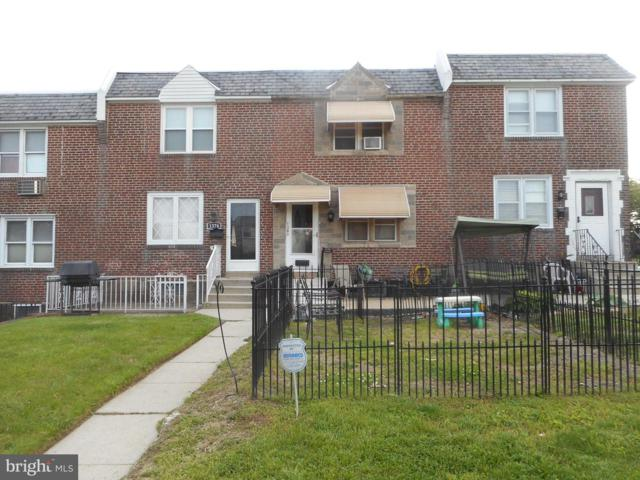 1380 N 75TH Street, PHILADELPHIA, PA 19151 (#PAPH798070) :: The Toll Group