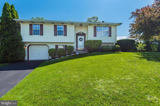617 Salem Road, HARRISBURG, PA 17111 (#PADA110518) :: Better Homes and Gardens Real Estate Capital Area