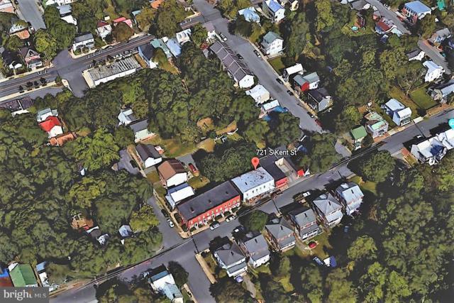 721-739 Kent Street S #721, WINCHESTER, VA 22601 (#VAWI112534) :: The Bob & Ronna Group