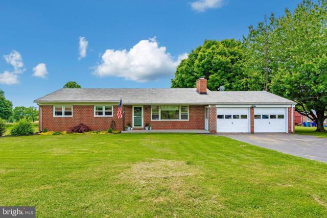 8620 Myersville Road, MIDDLETOWN, MD 21769 (#MDFR246576) :: Bruce & Tanya and Associates