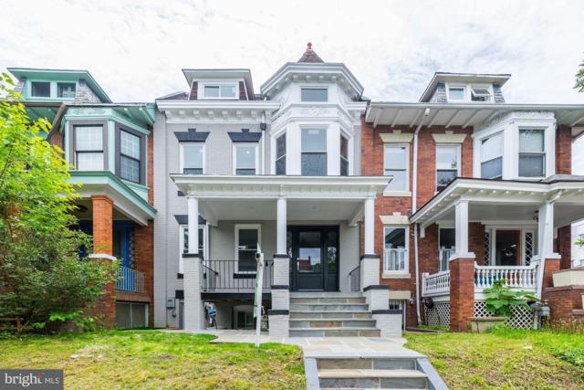 1362 Oak Street NW, WASHINGTON, DC 20010 (#DCDC427374) :: Tessier Real Estate