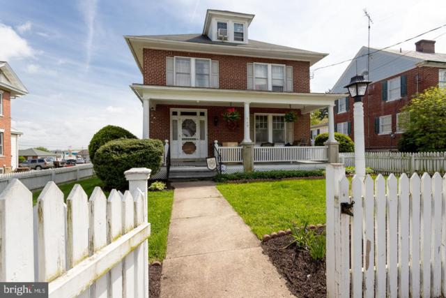749 Bellevue Avenue, GAP, PA 17527 (#PALA132782) :: The Heather Neidlinger Team With Berkshire Hathaway HomeServices Homesale Realty