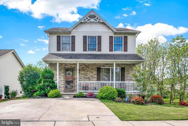 22 Charlestown Court, LITTLESTOWN, PA 17340 (#PAAD106920) :: The Heather Neidlinger Team With Berkshire Hathaway HomeServices Homesale Realty