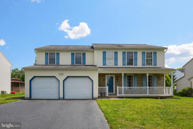 3958 Laurel Run, COLUMBIA, PA 17512 (#PALA132786) :: The Joy Daniels Real Estate Group