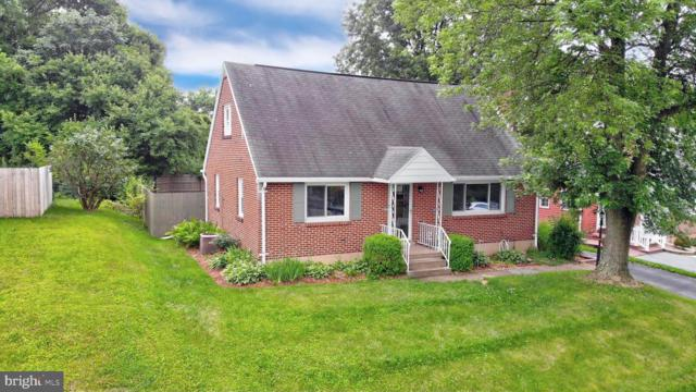 23 State Drive, HARRISBURG, PA 17112 (#PADA110524) :: John Smith Real Estate Group