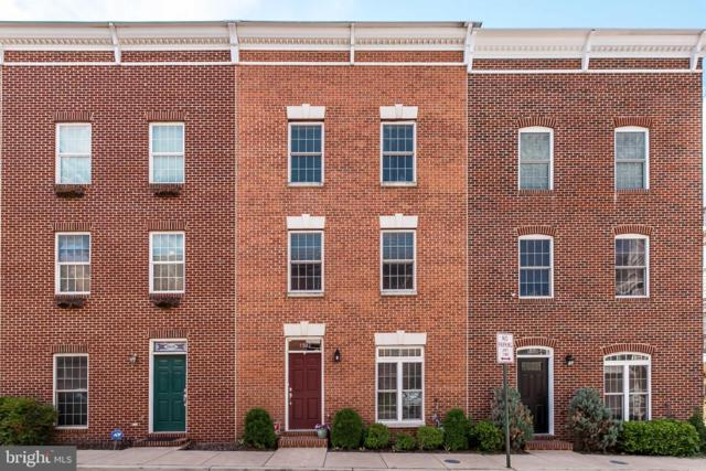 1502 Stack Street, BALTIMORE, MD 21230 (#MDBA469018) :: Shamrock Realty Group, Inc