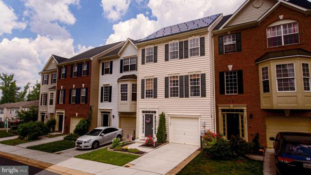 1008 Railbed Drive, ODENTON, MD 21113 (#MDAA400152) :: ExecuHome Realty