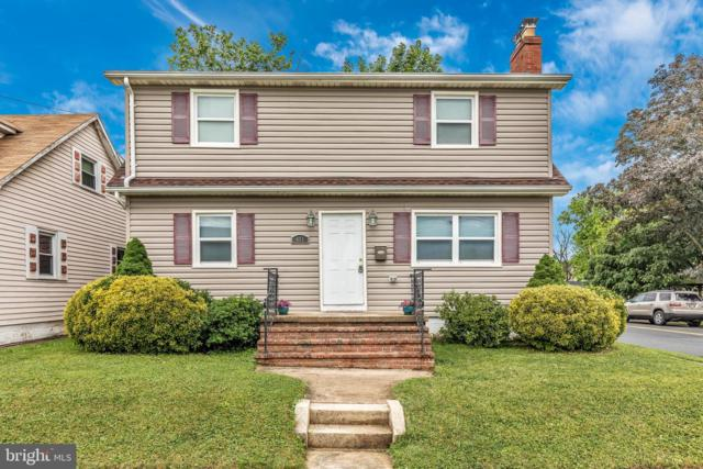 401 Sherman Avenue, FREDERICK, MD 21701 (#MDFR246592) :: The Miller Team