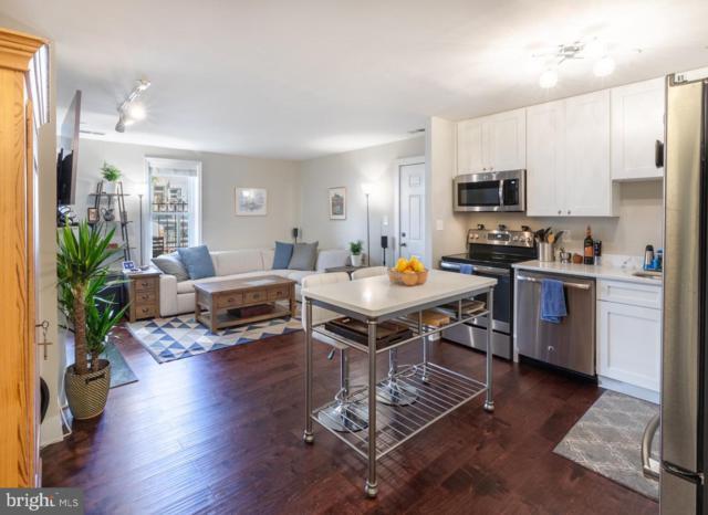 730 11TH Street NE #102, WASHINGTON, DC 20002 (#DCDC427386) :: John Smith Real Estate Group