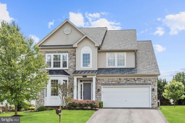 420 Mohican Drive, FREDERICK, MD 21701 (#MDFR246594) :: The Licata Group/Keller Williams Realty