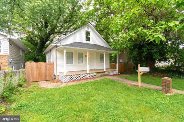5801 Dade Street, CAPITOL HEIGHTS, MD 20743 (#MDPG528688) :: RE/MAX Plus