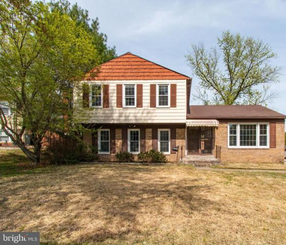 1214 Iron Forge Road, DISTRICT HEIGHTS, MD 20747 (#MDPG528690) :: The Miller Team