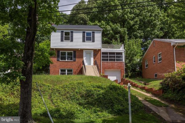 3100 O Street SE, WASHINGTON, DC 20020 (#DCDC427390) :: The Riffle Group of Keller Williams Select Realtors