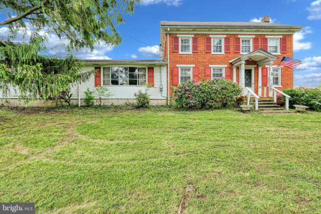 590 Abbottstown Pike, ABBOTTSTOWN, PA 17301 (#PAAD106924) :: Liz Hamberger Real Estate Team of KW Keystone Realty
